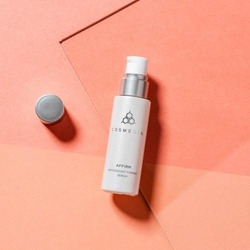 Cosmedix Affirm Firming Serum