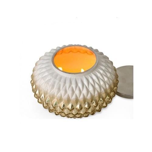 Himalayan Handmade Candle - Grapefruit 20 oz