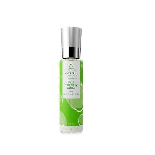 Rhonda Allison Beta Green Tea Toner