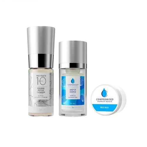 Hydrating Skincare Bundle