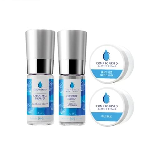 Soothing Hydration Facial