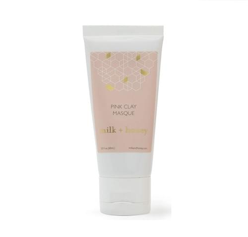 Pink Clay Masque