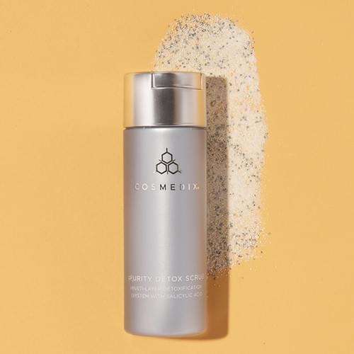 Cosmedix Purity Detox Powdered Acid Scrub