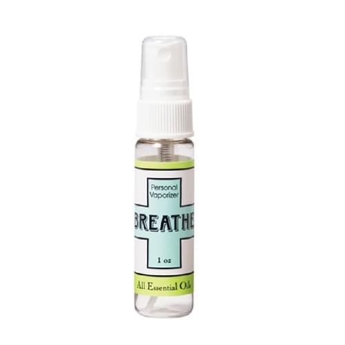 Breathe - Personal Vaporizer