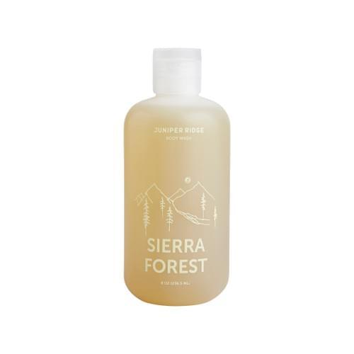 Juniper Ridge Body Wash - Sierra Forest