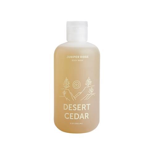 Juniper Ridge Body Wash - Desert Cedar