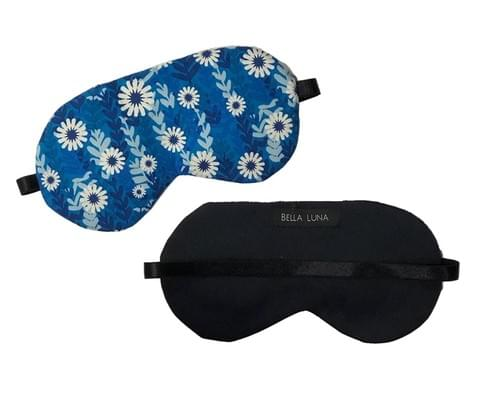 Blue Dream Sleep Mask