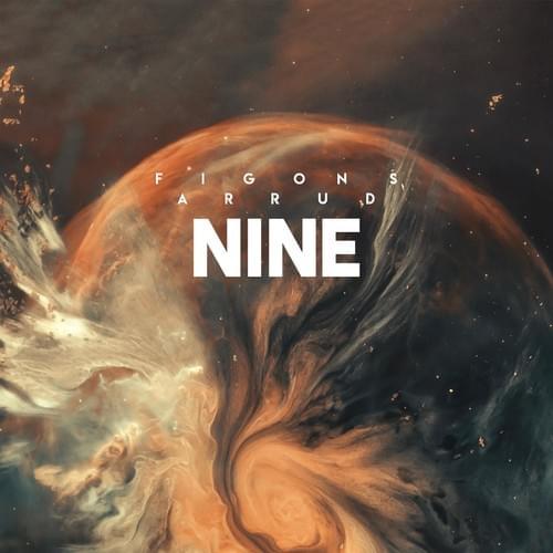 Nine (2018) - LP