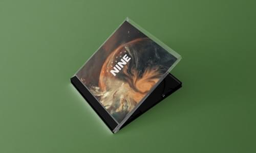 Nine (2018) - CD