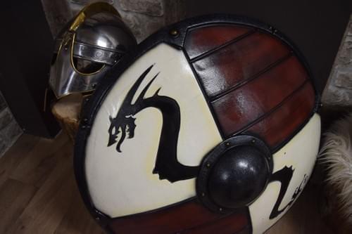 Bouclier viking GN