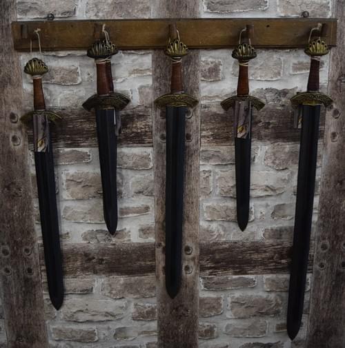 Épées vikings GN