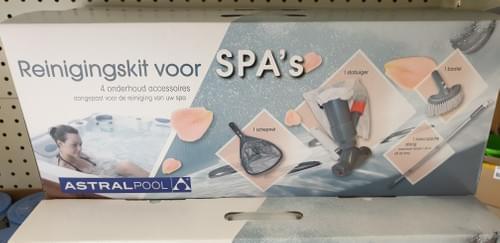 Accesoires pour spa