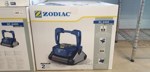 Robot Piscine Zodiac RC4402