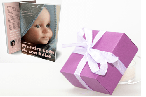 Pack spécial Assitant(e) Maternel(le) : 4 livres + 4 marques pages personnalisables