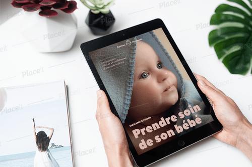 Prendre soin de son bébé: transmissions, astuces et confidences d'une puéricultrice
