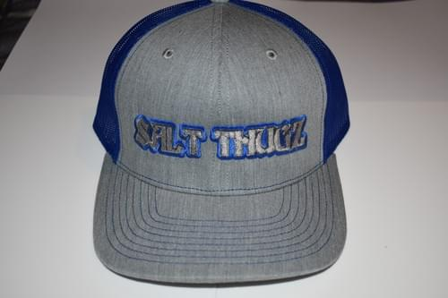 Salt Thugz Grafitti Hat