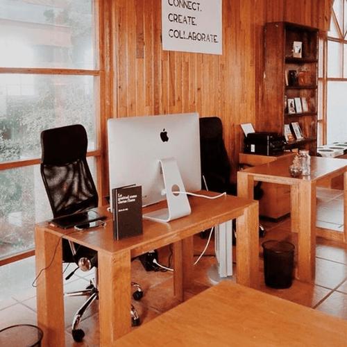 Pro Desk - AL MES