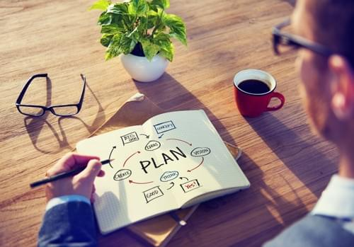 Authors Business Plan