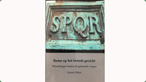Rome op het tweede gezicht