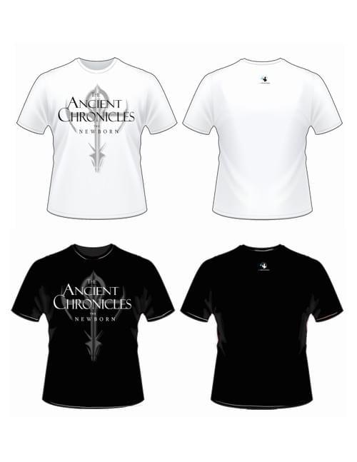 Title/Logo T-shirt
