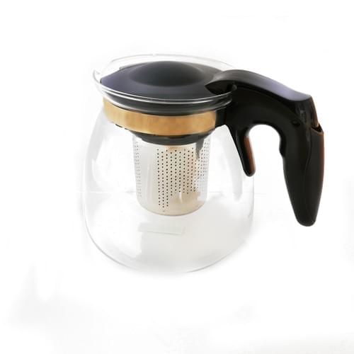 Tetera con filtro