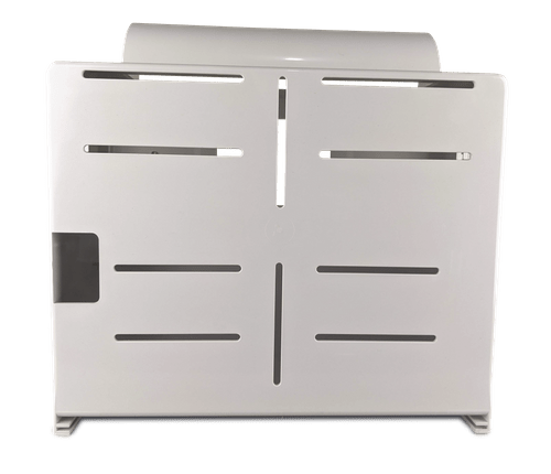 85161H - 5 QT Sharps Wall Enclosure