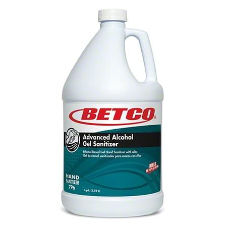 BETCO 79604-00 GALLON 4/CS