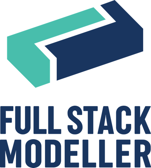 Full Stack Modeller membership