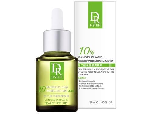 Dr. Hsieh 10% Mandelic Acid Home Peeling Liquid
