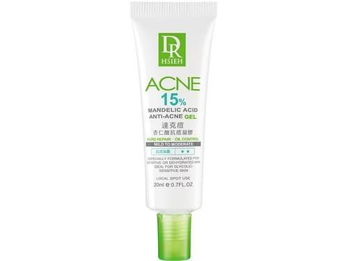 Dr. Hsieh 15% Mandelic Acid Anti-Acne Gel