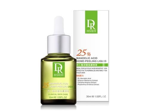 Dr. Hsieh 25% Mandelic Acid Home-Peeling Liquid