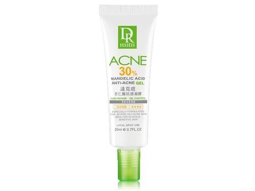Dr. Hsieh 30% Mandelic Acid Anti-Acne Gel [20 mL]