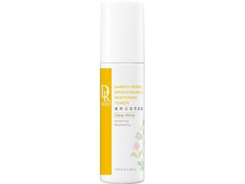 Kampo Herbal Brightening & Whitening Toner [120 ml]