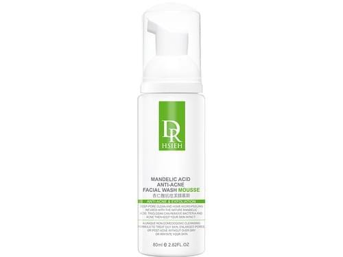 Dr. Hsieh Mandelic Acid Anti-Acne Facial Wash Mousse [150 mL]