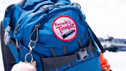Refuge Weekend trip - 24th-25th April