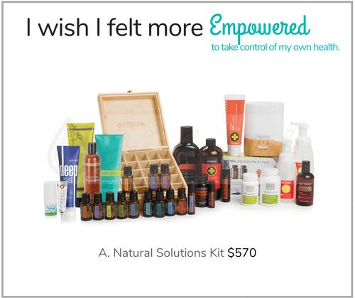 I wish I felt more Empowered