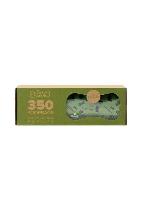 Pet Breeze環保狗便袋-350入