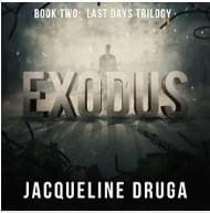 Exodus - Last Days Book 2
