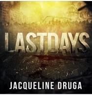 Last Days - Book 1
