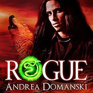 DD - Rogue by Andrea Domanski