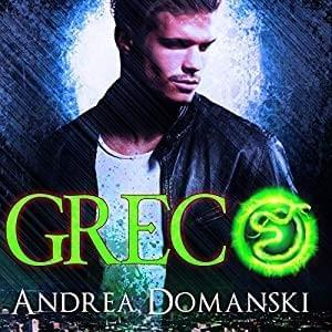 DD - Greco by Andrea Domanski