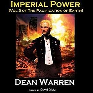 DD - Imperial Power by Dean Warren