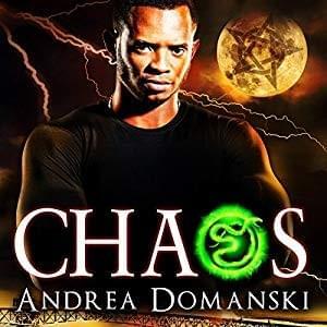 DD - Chaos by Andrea Domanski