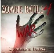 Zombie Battle 4