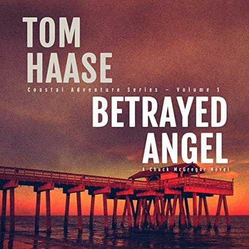 DD - Betrayed Angel - Tom Haase