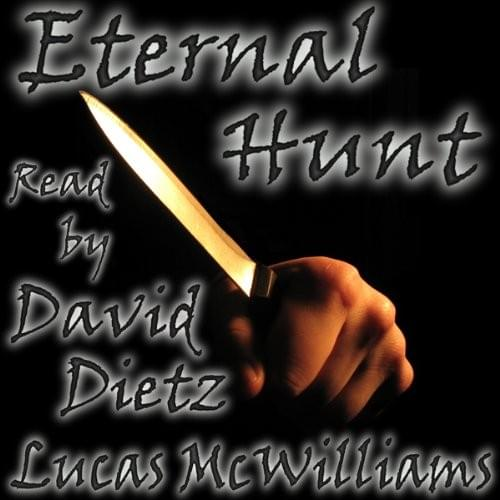 DD - Eternal Hunt by Lucas McWilliams