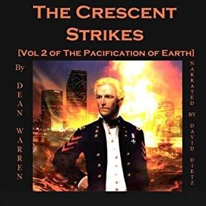 DD - Crescent Strikes by Dean Warren