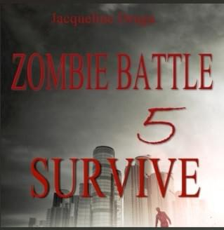 Zombie Battle 5