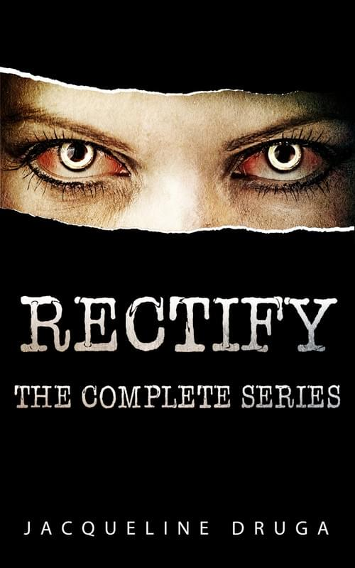 Rectify Series - Complete