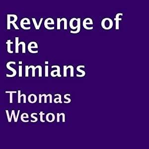 DD - Revenge of the Simians by Thomas Weston